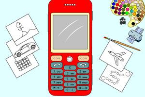 《设计键盘手机》截图1