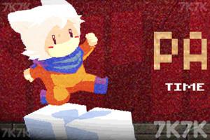 《时间小子历险记》游戏画面1