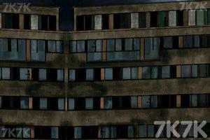 《火柴人007》游戏画面1