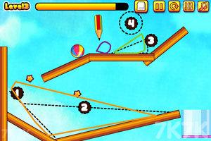 《画线铅笔2》游戏画面5