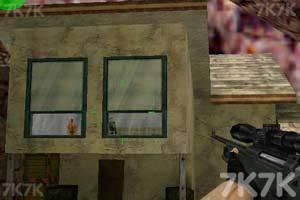 《反恐狙击手3》截图3