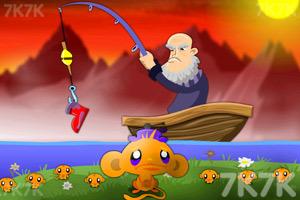 《逗小猴开心番外篇4》游戏画面4
