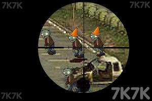 《僵尸召唤2》游戏画面9