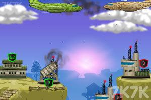 《空军突击2》游戏画面9