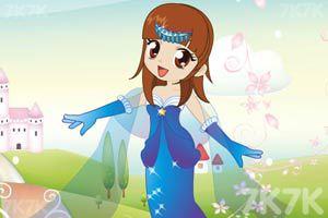 《皇家城堡小公主》游戏画面1