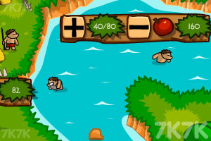 《原始人进化论》游戏画面8