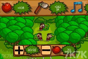 《原始人进化论》游戏画面10