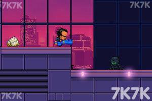 《最后的忍者中文无敌版》游戏画面10