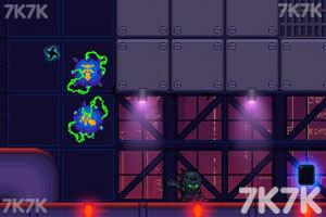 《最后的忍者中文版》游戏画面8
