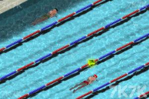 《运动会之游泳》截图7