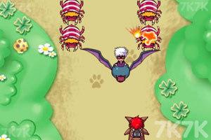《宠物雷电之战》游戏画面6