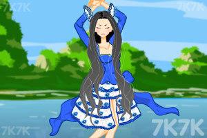 《童话精灵公主》游戏画面2