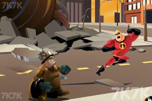 《超人拯救世界》截图1