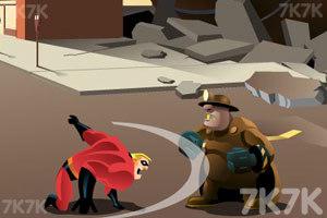 《超人拯救世界》截图10