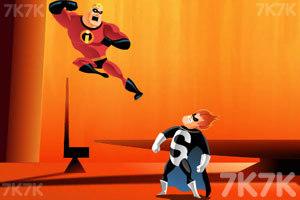 《超人拯救世界》截图7
