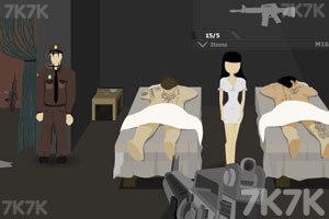 《CS终极匪徒4》游戏画面8
