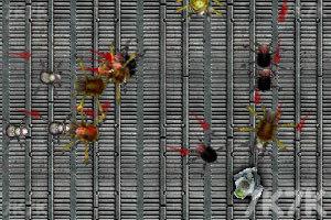 《灭虫行动》游戏画面5