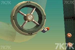 《工厂修理工》游戏画面10