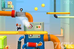 《工厂修理工》游戏画面1