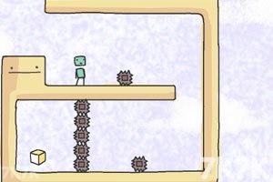 《盒子人历险记》游戏画面9