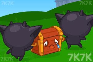 《魔力聚宝箱》游戏画面3