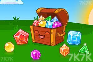 《魔力聚宝箱》游戏画面1