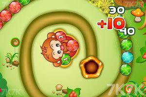 《小猴祖玛》游戏画面5