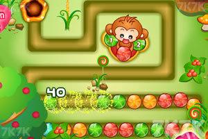 《小猴祖玛》游戏画面9