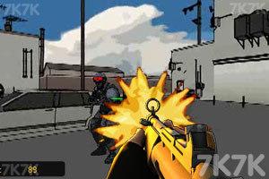 《特战队行动2》游戏画面4