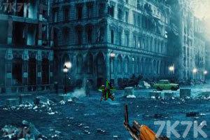 《精锐特种兵3》游戏画面8