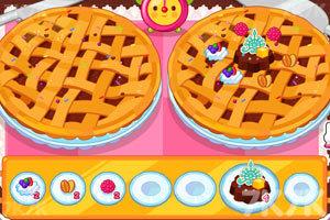 《阿sue的比萨店》游戏画面7