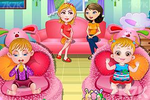 《可爱宝贝与小伙伴》游戏画面5