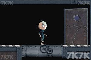 《费加罗的恐惧工厂》游戏画面8
