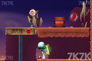 《费加罗的恐惧工厂》游戏画面10
