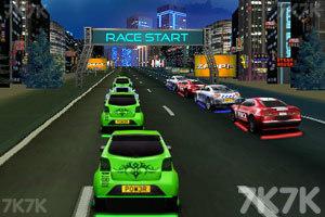 《城市赛道2》游戏画面7