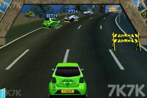 《城市赛道2》游戏画面8