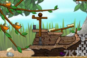 《虫虫运货》游戏画面3