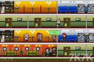 《主题酒店中文版》游戏画面3