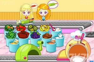 《阿sue水果雪糕店》截图3