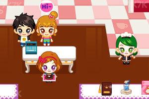 《阿苏的茶餐厅》游戏画面4