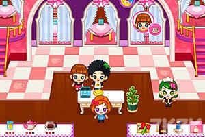 《阿苏的茶餐厅》游戏画面1