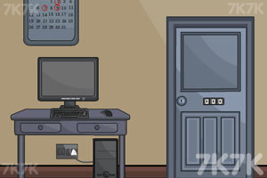 《30道门》游戏画面4