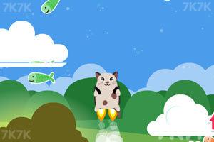 《火箭飞天猫》游戏画面5