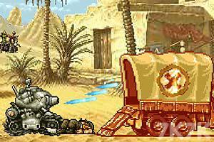 《合金弹头迷你版2》游戏画面7