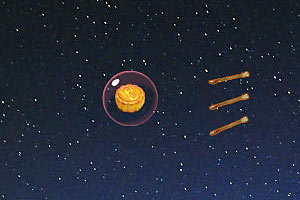 《射月饼》游戏画面1
