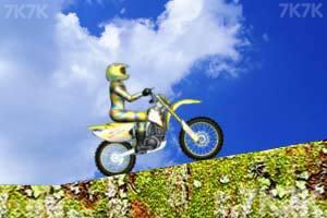 《摩托挑战赛3》游戏画面6