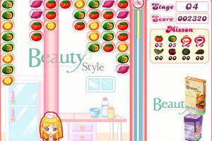 《阿Sue水果蛋糕房》游戏画面9