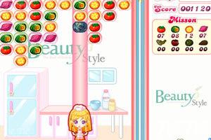 《阿Sue水果蛋糕房》游戏画面6