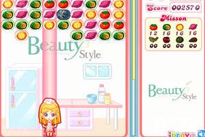 《阿Sue水果蛋糕房》游戏画面10
