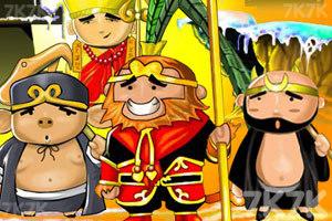《西游记之美猴王降妖》截图3